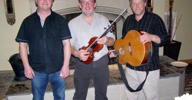 Finnbar McCarthy Band
